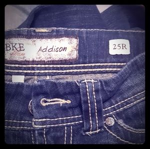 Bke addison jeans